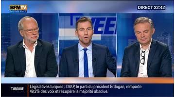 Brunet & Joffrin: Lucette Brochet révèle la grande mise en scène de sa rencontre avec François Hollande