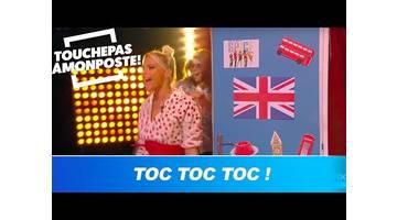 Le toc toc toc spécial chanteurs anglais !