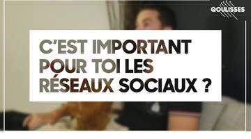 Qoulisses avec Guirec Soudée et Monique !