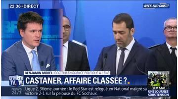 Christophe Castaner: Affaire classée ? (2/3)