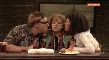Dernière tournée - Saturday Night Live en VOST avec Adam Sandler