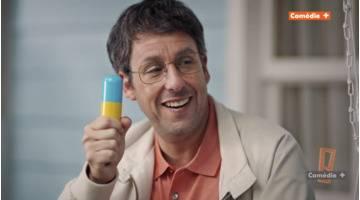 La pilule Rectix - Saturday Night Live en VOST avec Adam Sandler