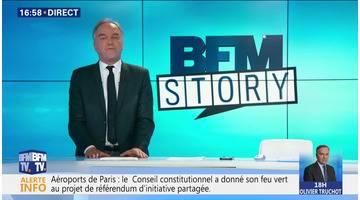BFM Story du jeudi 9 mai 2019