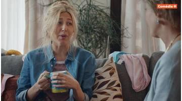 The Perfect Mother - Saturday Night Live en VO avec Emma Thompson