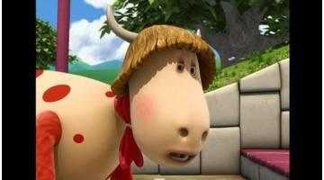 Le manège enchanté : Sauvons les vaches !