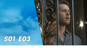 Manifest - Saison 01 Episode 03 - Affronter la vérité