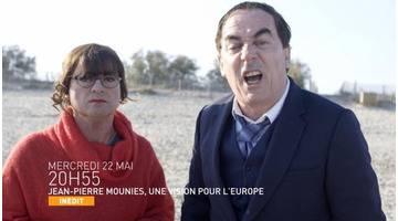 Jean-Pierre Mouniès, une vision pour l'Europe - Bande-annonce