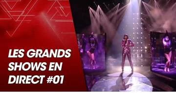 The Voice 2019 - Direct 01 (Saison 08)