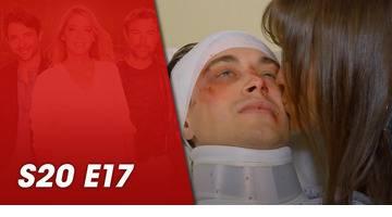 Les mystères de l'amour - Saison 20 - Episode 17 - Chassés-croisés dangereux
