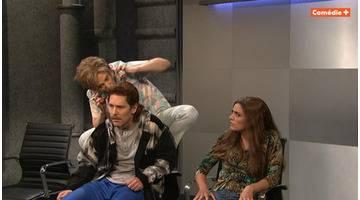 A journey through time - Saturday Night Live en VO avec Paul Rudd