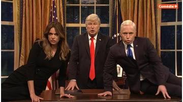 Don't stop me now cold open - Saturday Night Live en VO avec Paul Rudd