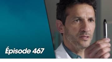 Demain nous appartient du 20 mai 2019 - Episode 467