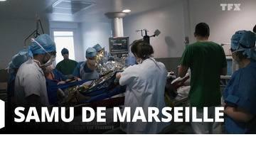 INÉDIT - SAMU de Marseille : au coeur des urgences