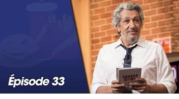 Burger Quiz - Episode 33