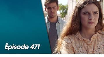 Demain nous appartient du 24 mai 2019 - Episode 471