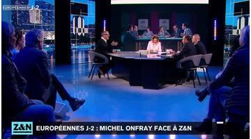 Zemmour & Naulleau : Emission du 24 mai
