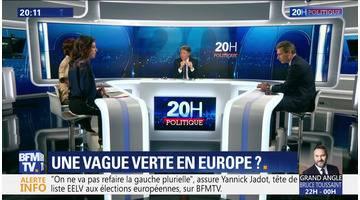 Qui pour gouverner l'Europe ?
