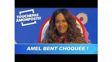 """Amel Bent """"choquée"""" par la surprise de Cyril Hanouna !"""