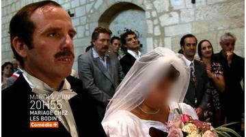 Mariage chez les Bodin's - Bande-annonce