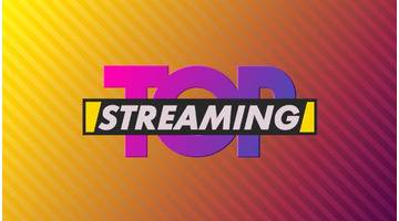 Top streaming - (2018-2019)