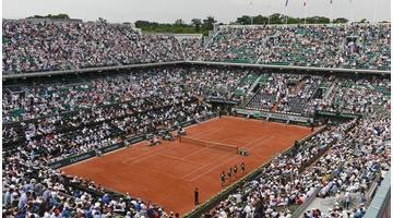 Le journal de Roland-Garros