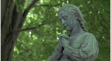 Éternels jardins : le Père-Lachaise