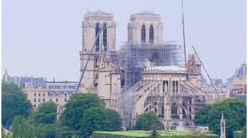 Le Clézio/Youssou N'Dour/Aurélie Clemente-Ruiz/Notre-Dame de Paris