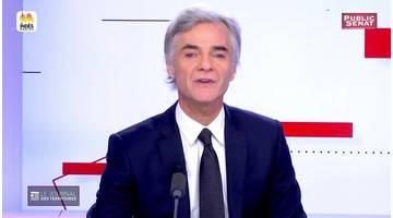 L'actualité vue des territoires - Le journal des territoires (13/11/2018)
