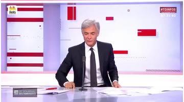 L'actualité vue des territoires - Le journal des territoires (10/09/2018)