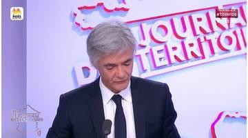 Le journal des territoires (22/05/2018)