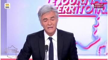Le journal des territoires (17/05/2018)