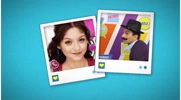 Hola Disney - Apprends l'espagnol avec Soy Luna !