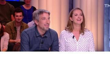 """Invités : Charline Vanhoenacker et Guillaume Meurice présentent leur """"Cahier de vacances de Manu"""""""