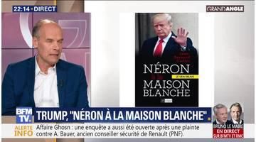 """Trump, """"Néron à la Maison Blanche"""""""