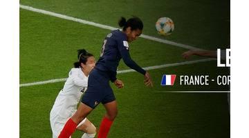 Replay football coupe du monde 2018 du 07 06 2019 france - Tous les buts coupe du monde 1998 ...