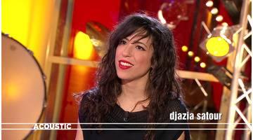 Djazia Satour