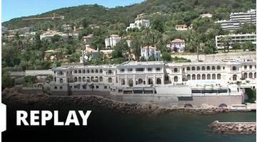 90' Enquêtes - La face cachée de la Riviera
