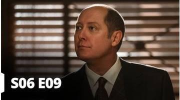 Blacklist - S06 E09 - Le Ministre D (N° 99)