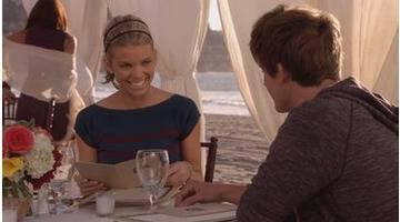 90210 Beverly Hills : Nouvelle Génération - S02 E13 - Les Âmes soeurs