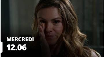 Les feux de l'amour - Episode du 12 juin 2019