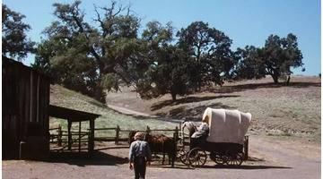 La petite maison dans la prairie : Saison 10 épisode 13