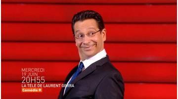 La télé de Laurent Gerra - Bande-annonce