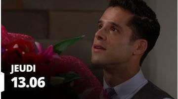 Les feux de l'amour - Episode du 13 juin 2019