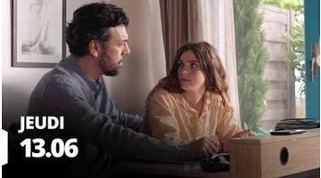 Demain nous appartient du 13 juin 2019 - Episode 485