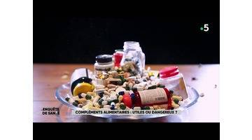 Compléments alimentaires : utiles ou dangereux ?