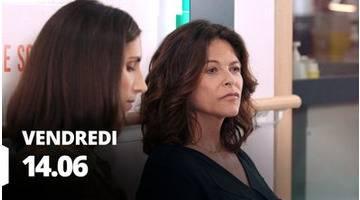 Demain nous appartient du 14 juin 2019 - Episode 486
