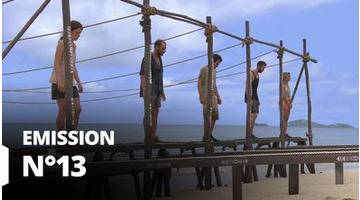 Koh-Lanta - La guerre des chefs du 14 juin 2019 (Emission 13)