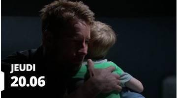 Les feux de l'amour - Episode du 20 juin 2019