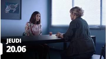 Demain nous appartient du 20 juin 2019 - Episode 490