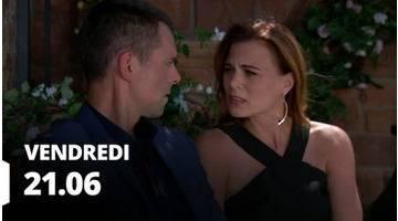 Les feux de l'amour - Episode du 21 juin 2019